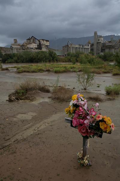 TX-2008-023: El Paso, El Paso County, TX, USA