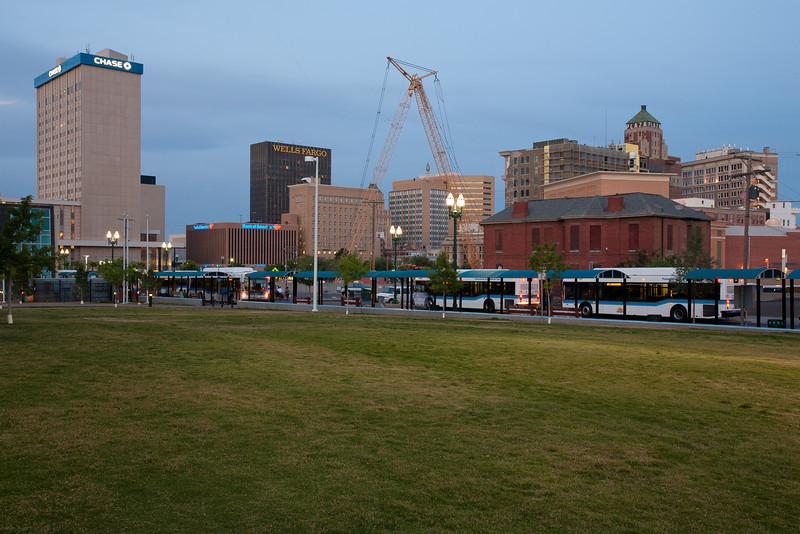 TX-2009-038: El Paso, El Paso County, TX, USA