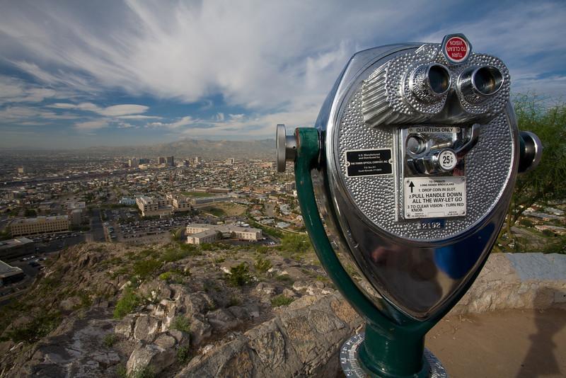 TX-2006-017: El Paso, El Paso County, TX, USA