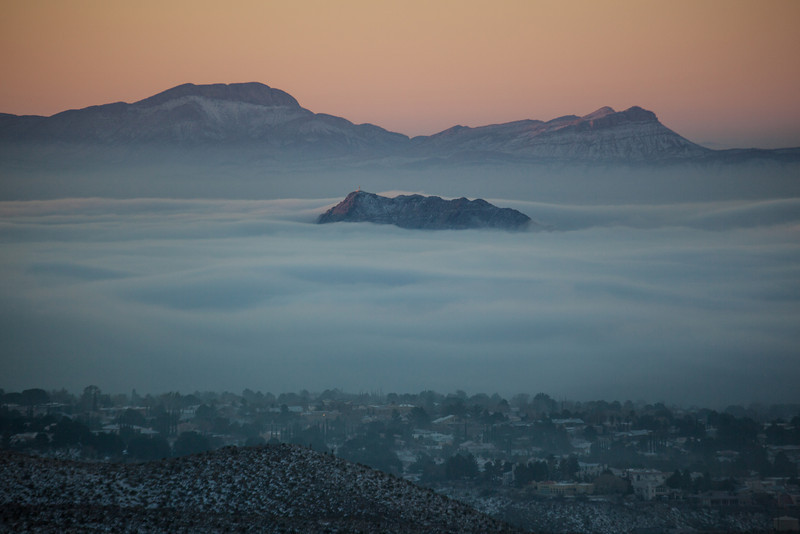 TX-2013-054: El Paso, El Paso County, TX, USA