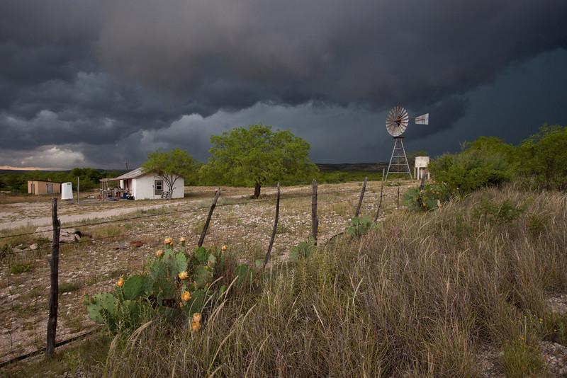 TX-2010-062: , Terrell County, TX, USA
