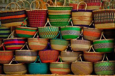 Ghana Baskets