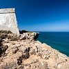 Fortress of Sagres, town of Sagres, municipality of Vila do Bispo, district of Faro, region of Algarve, southwestern Portugal
