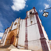 Misericordia church, town of Silves, district of Faro, region of Algarve, Portugal