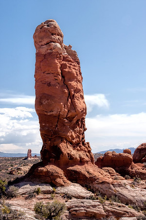 Rock Pinnacle
