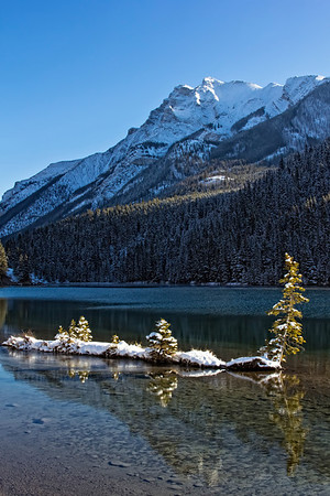 Two Jack Lake at Banff