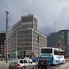 Postdamer Platz buildings, Berlin, Germany