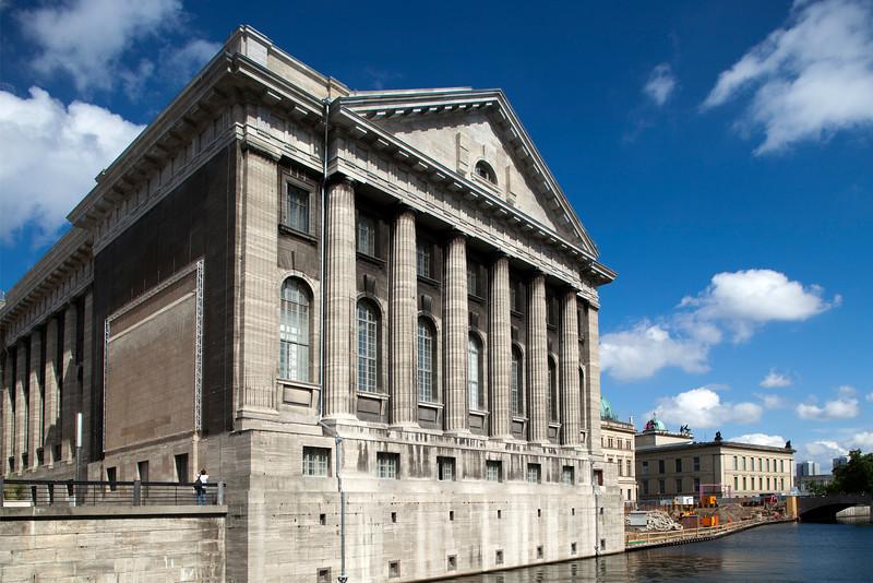 Pergamon Museum, Berlin, Germany