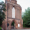 Ruins of the Franciscan Monastery (Franziskaner-Klosterkirche), Berlin, Germany