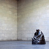 Mother with her Dead Son, statue by Käthe Kollwitz, Neue Wache, Berlin, Germany