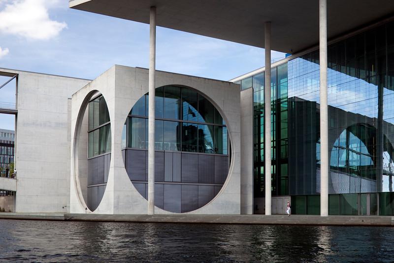 Marie-Elisabeth-Lüders-Haus, Berlin, Germany