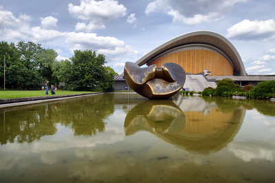House of World Cultures, Berlin, Germany
