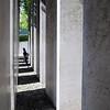 Garden of Exile, Jewish Museum, Berlin, Germany