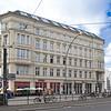 Hackescher Markt Square building, Berlin, Germany