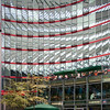 Sony Center forum, Berlin, Germany