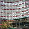 Sony Center forum, Berlin, Germany
