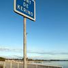 Kerino bridge, town of Vannes, departament de Morbihan, Brittany, France
