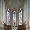 Apse of Saint Pierre Cathedral, Nantes, France