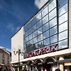 Monoprix store, Vannes, department of Morbihan, region of Brittany, France