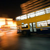 Double-decker bus, Dublin, Ireland