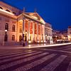 National Theater, Lisbon