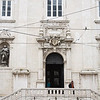 Loreto church, Chiado, Lisbon