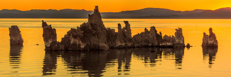 Mono Lake Tufas