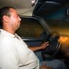 Moroccan taxi driver, Tetouan