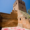 Kasbah, Chefchaouen, Morocco