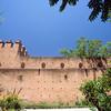 Kasbah, Chefchaouen, Morocco