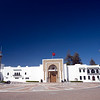 Royal Palace, Tetouan, Morocco
