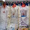 Wedding dresses for women, souk of Tetouan, Morocco