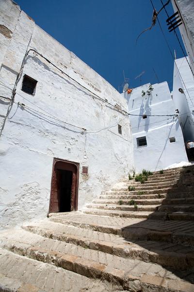 Tetouan medina, Morocco