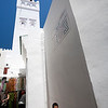 Mosque in the medina, Town of Tetouan, northern Morocco, Africa