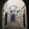 Street, Tetouan medina, Morocco