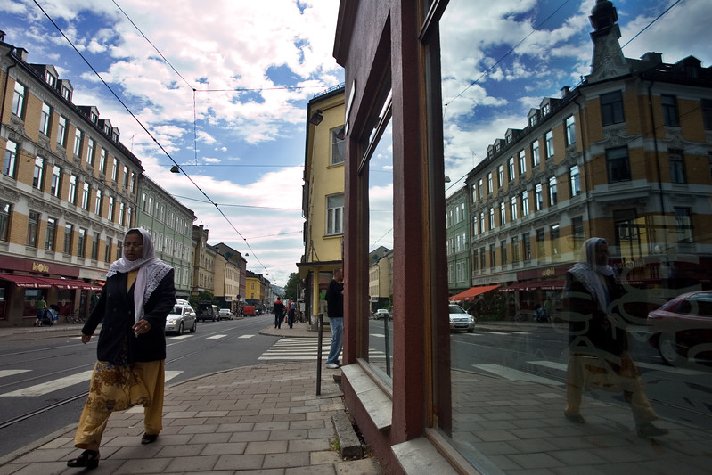 At Grunerlokka, you will be among the young and trendy. This quarter has a variety of small cafes, restaurants, bars and outdoor establishments to choose from.