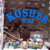 Kosher shop in Oslo, Norway.