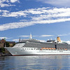 Seafaring image of a seafaring city: Oslo (Norway)