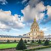 Cathédrale Saint-Louis des Invalides, Paris, France