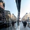 Rue Étienne Marcel, Paris, France