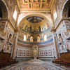 Apse of San Giovanni in Laterano, Rome