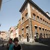 Palazzo Ruspoli, Via del Corso, Rome