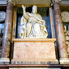 Clement IX monument, Santa Maria Maggiore basilica, Rome