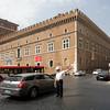 Palazzo Venezia, Rome