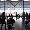 New T4 terminal, Barajas airport, Madrid, Spain