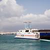 Ferry, Algeciras, Spain