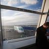 Dublin airport, Ireland