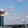 Control tower, Orly Airport, Paris, France