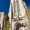 Yale University Building, New Haven, CT, USA