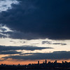 NYC skyline from Queens